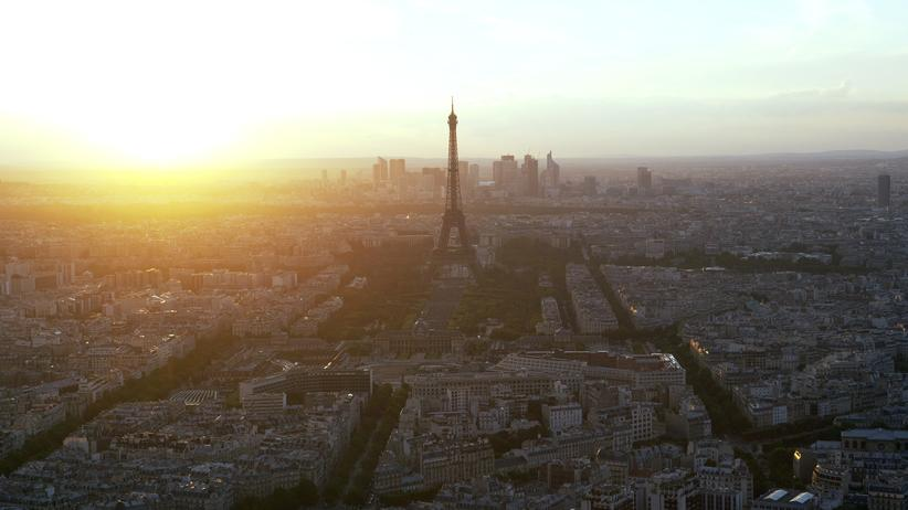 Anschläge in Paris: Wir brauchen starke Städte!