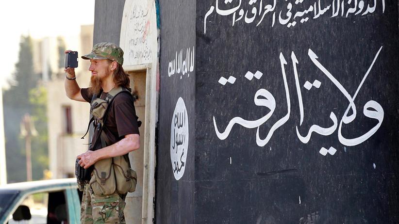 """""""Islamischer Staat"""": Kultur, """"Islamischer Staat"""", Islamischer Staat, Dschihad, Islamistischer Terrorismus, Boko Haram"""