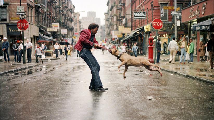 New York: Die Zeit der Ghettoblaster