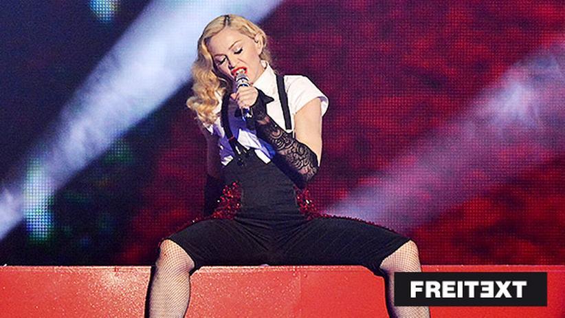 Madonna: Mehr als eine Legende