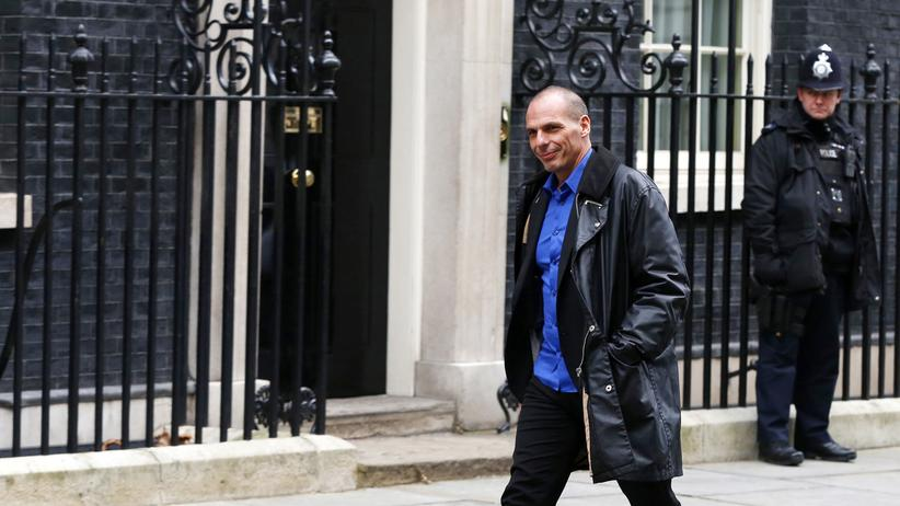 Syriza: Kultur, Syriza, Syriza, Alexis Tsipras, Yanis Varoufakis, England, Griechenland, London, Großbritannien, Europäische Union, Athen, Cambridge, Glasgow, Paris