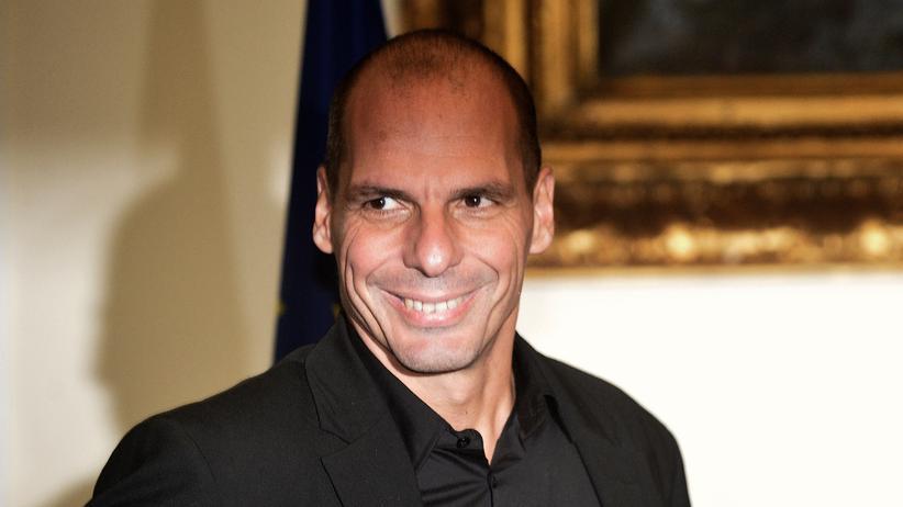 Yanis Varoufakis: Kultur, Yanis Varoufakis, Yanis Varoufakis, Joschka Fischer, Wladimir Putin, Antike, Griechenland, Athen, Alpen, Yamaha, Brüssel, Texas