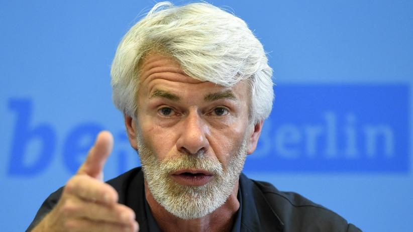 Berliner Volksbühne: Volksbühne Berlin erhält neue Spielstätte