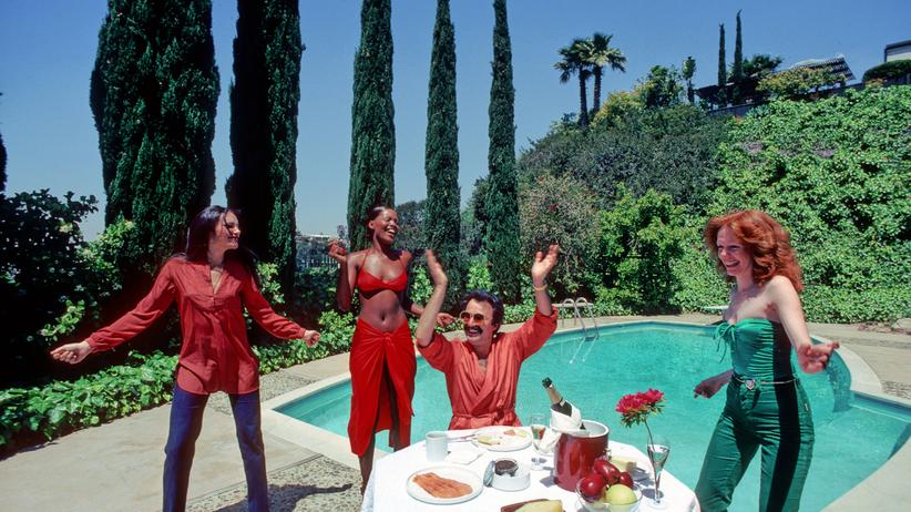 Giorgio Moroder: Kultur, Giorgio Moroder, Elektronische Musik, Giorgio Moroder, Popmusik, Album, Dadaismus, Musik, Hollywood, Kylie Minogue, Punk, England, Oscar, Schlager