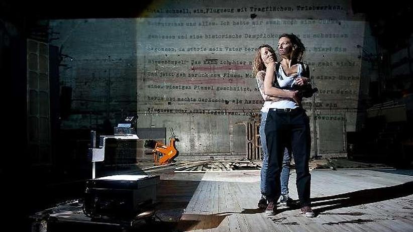 Berliner Theatertreffen 2015: Die Krise ist ein Sprungbrett