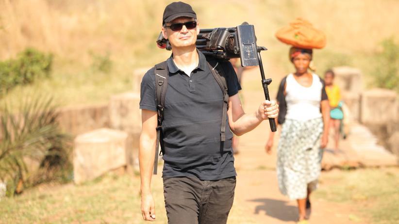 Expo Mailand: Der Filmemacher Valentin Thurn