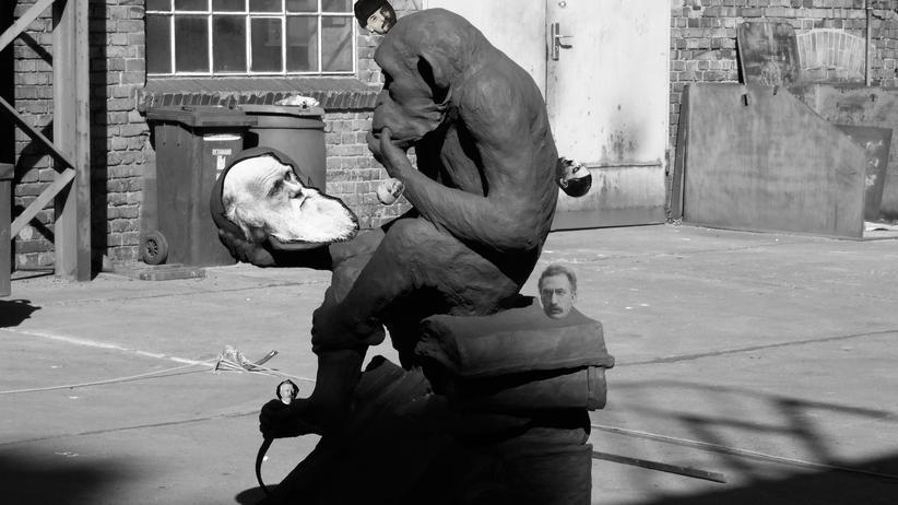 """""""Ape Culture"""": Affen brauchen keine Dominas"""