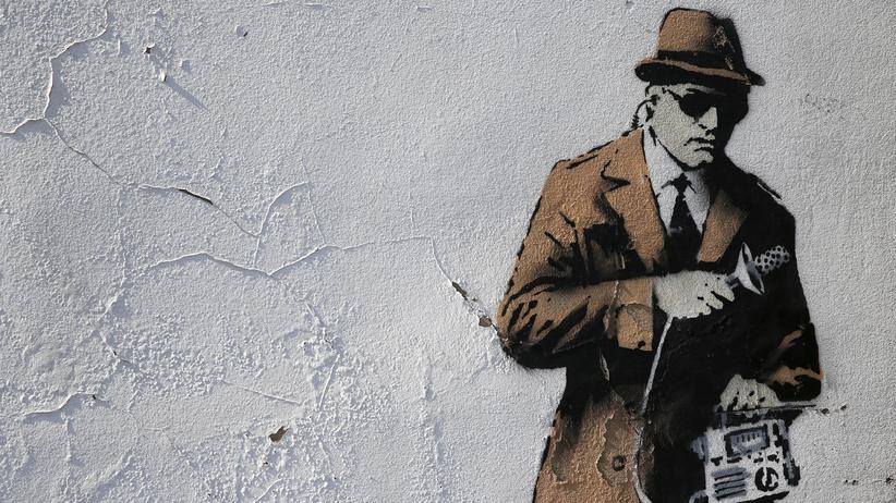 Kultur, Überwachung, Überwachung, Ulrich Beck, Henri Cartier-Bresson, WikiLeaks, Berlin, Bremen