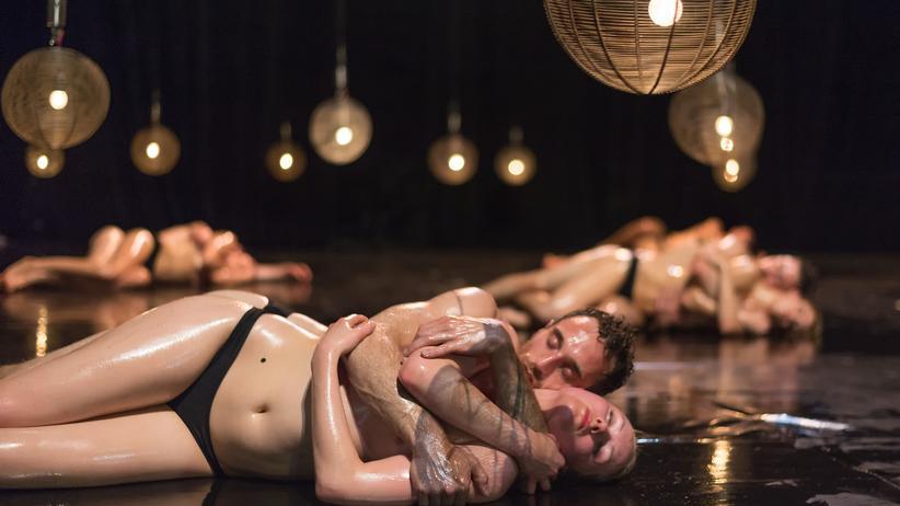 "Kultur, ""Mount Olympus"", Performance, Griechenland, Theater, Berlin"
