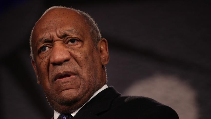 Bill Cosby: Dr. Huxtables Demontage