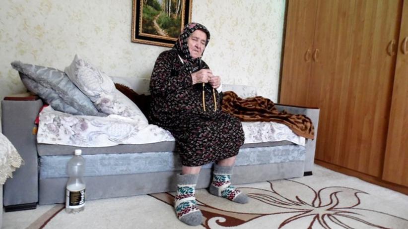 Tschetschenien: Großmutters größter Schmerz