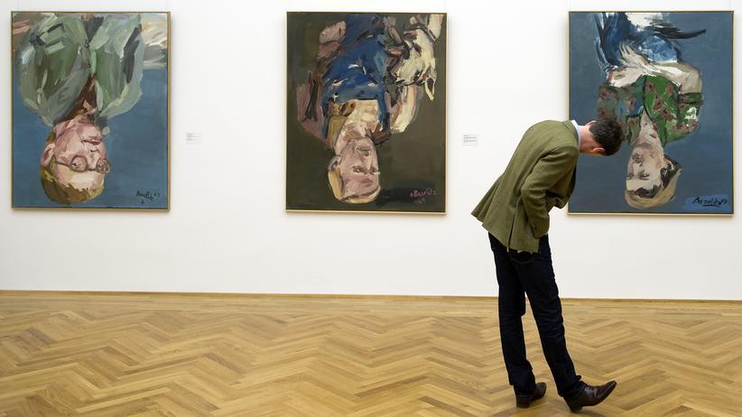 Kultur, Kulturschutzgesetz, Franz Beckenbauer, Günter Netzer, Druckerzeugnis, Georg Baselitz, Hasso Plattner, Helene Fischer, Kunstmarkt, Naturschutz, Rammstein