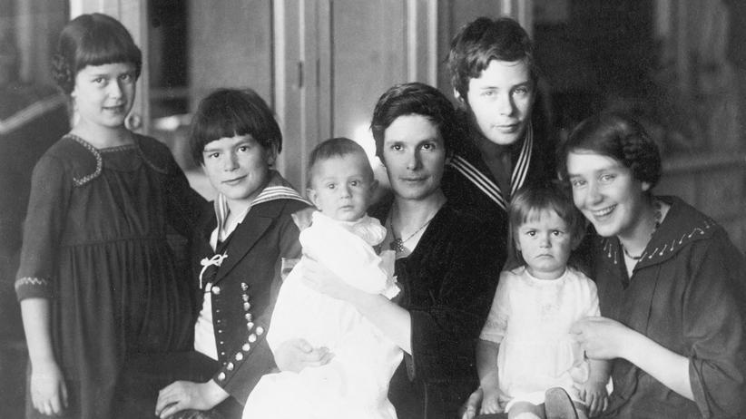 Hedwig Dohm: Fünf Generationen Feminismus
