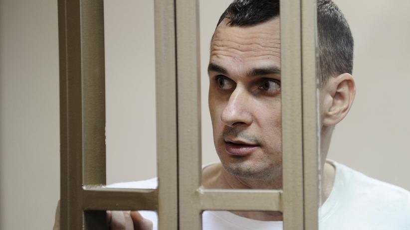 Oleh Senzow: Terrorjustiz in Rostow