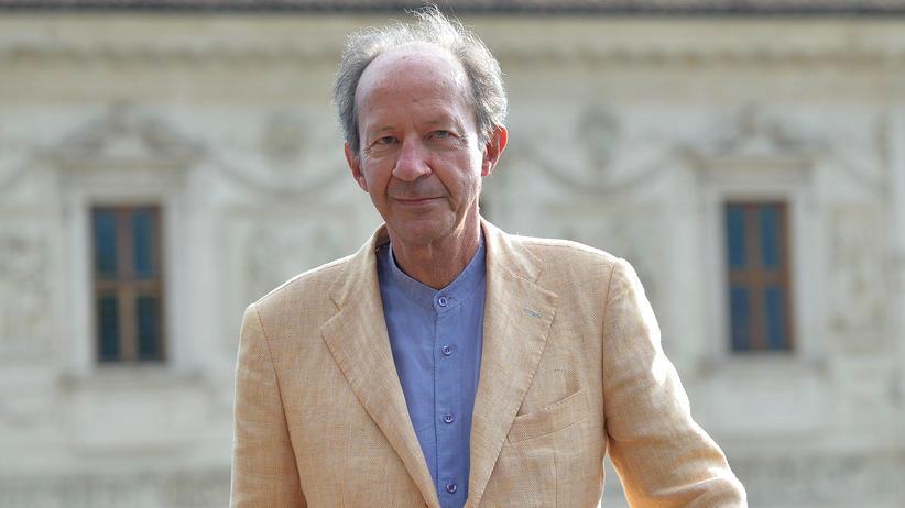 Giorgio Agamben: Der Philosoph Giorgio Agamben