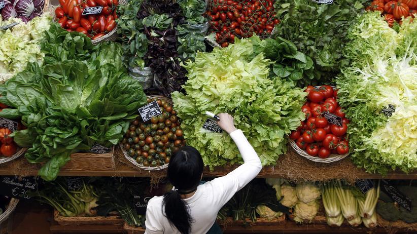 Kultur, Nachhaltigkeit, Konsum, Nachhaltigkeit, Dosenpfand, Vegetarische Ernährung, Lebensmittelampel, Hamburg