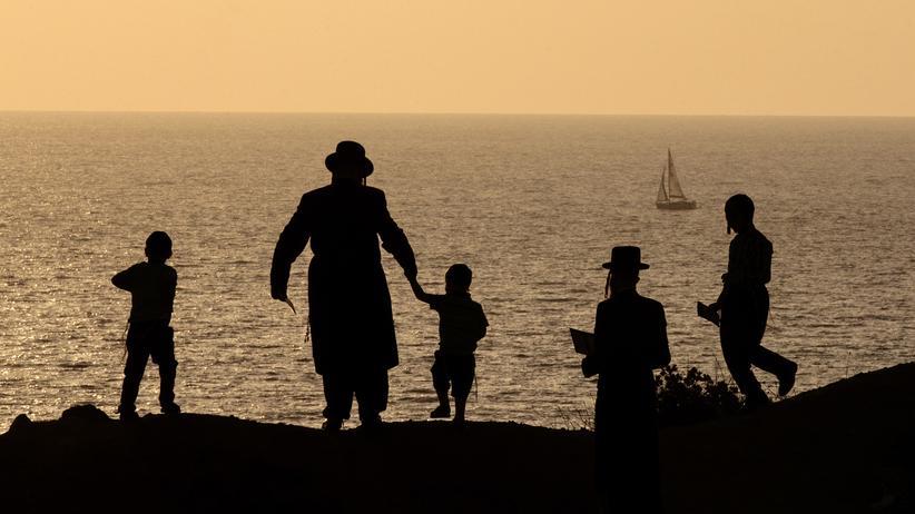 Jom Kippur: Das Volk Israel lebt