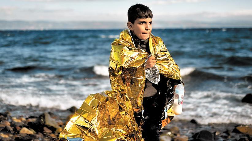 Asylpolitik: Europa muss sich demografisch erweitern