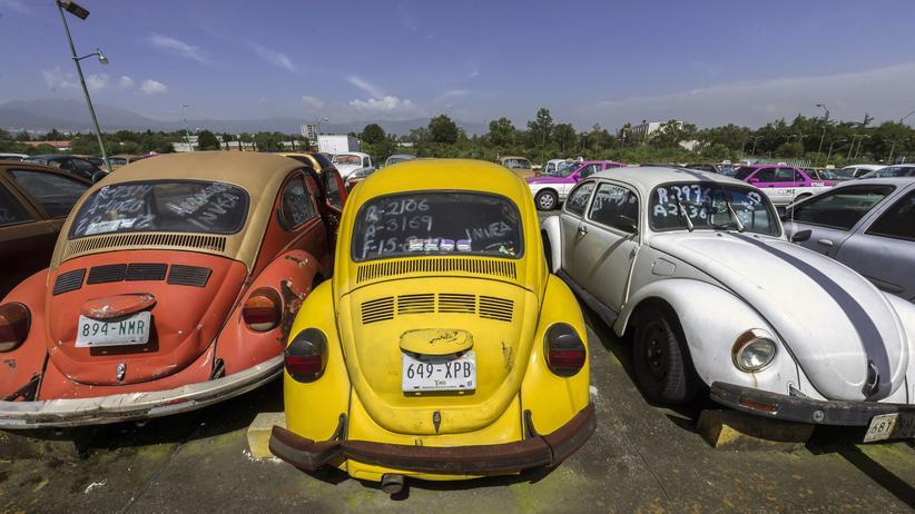 Volkswagen: Absturz in die Hölle