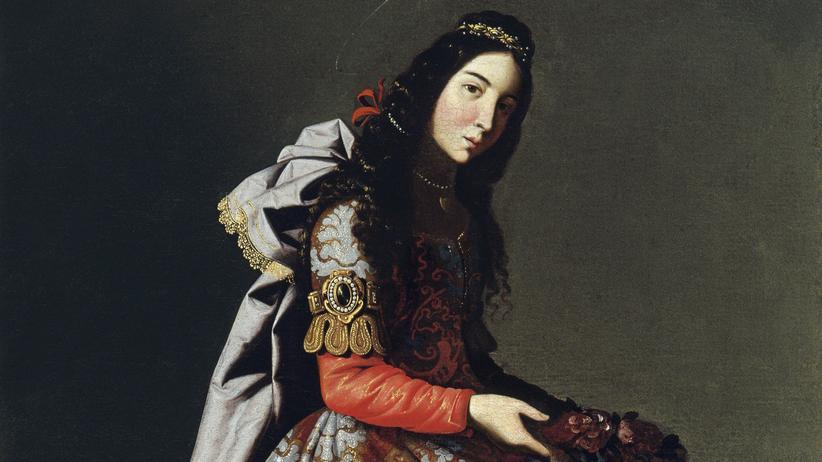 Barockmalerei: Ein Meister des Sinnlichen