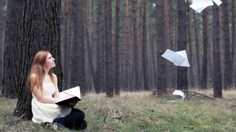Psychologie: Wie Schreiben uns glücklich macht