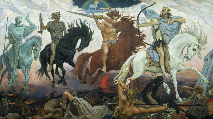 Kultur, Weltuntergang, Weltuntergang, Martin Heidegger, Phoenix, Theodor W. Adorno, Ulrich Beck, Donald Trump