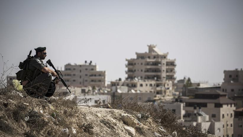 Israel: Heilige Gewalt