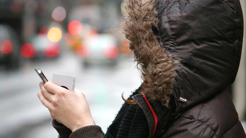 Entdecken, Soziale Netzwerke, Psychologie, Depression, Apps, Facebook, Twitter, Soziale Netzwerke