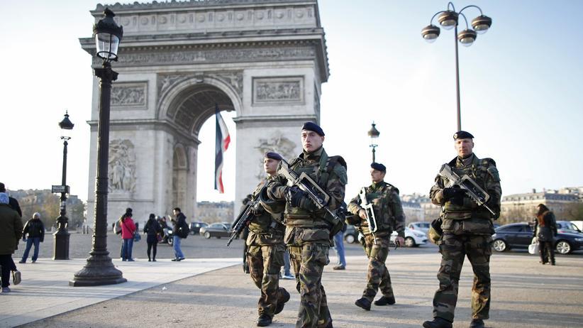 Terroranschläge von Paris: Wie wir kämpfen müssen