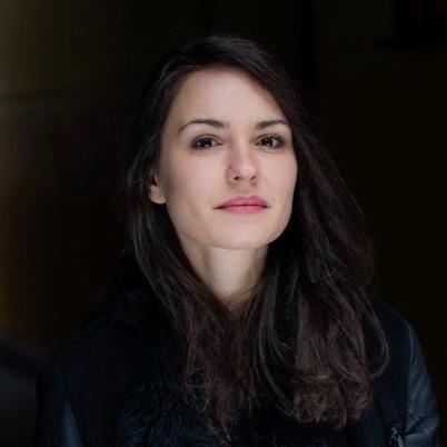 Andrea Hünniger