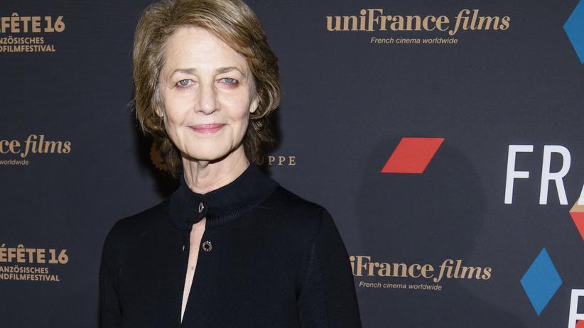 Oscars: Die Schauspielerin Charlotte Rampling hält die Forderung nach mehr Schwarzen unter den Oscar-Anwärtern für Rassismus gegen Weiße.