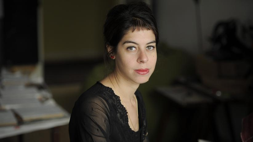 Orna Donath: Die israelische Soziologin und Autorin Orna Donath
