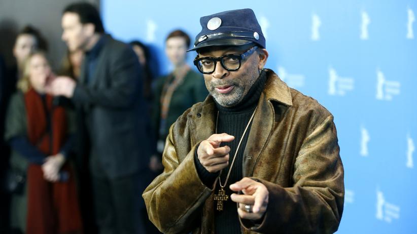 Oscarverleihung: Die Kunst braucht eine Quote