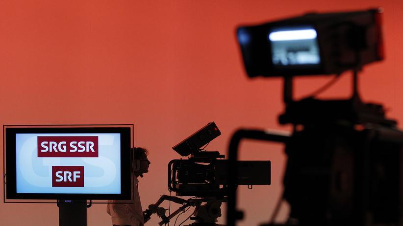 SRG: Zu viel, zu teuer: Das Schweizer Fernsehen gerät unter Druck