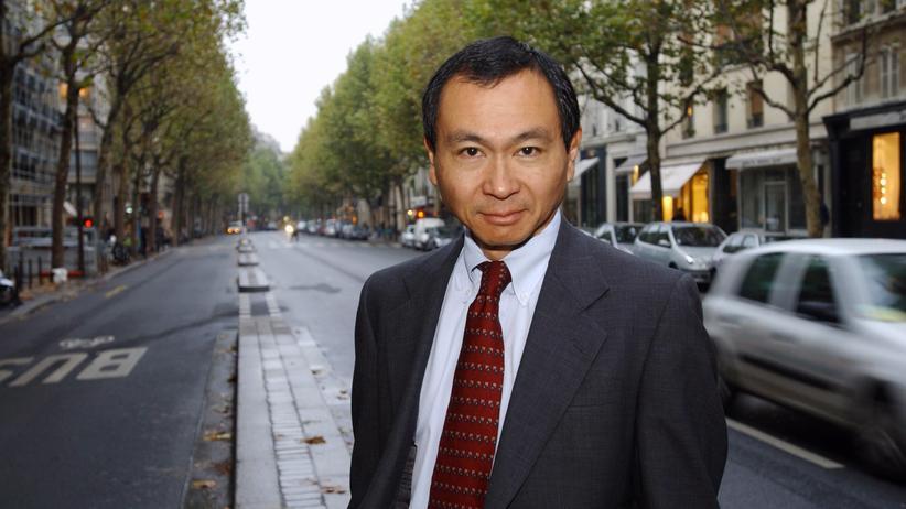 Francis Fukuyama: Der Politikwissenschaftler Francis Fukuyama