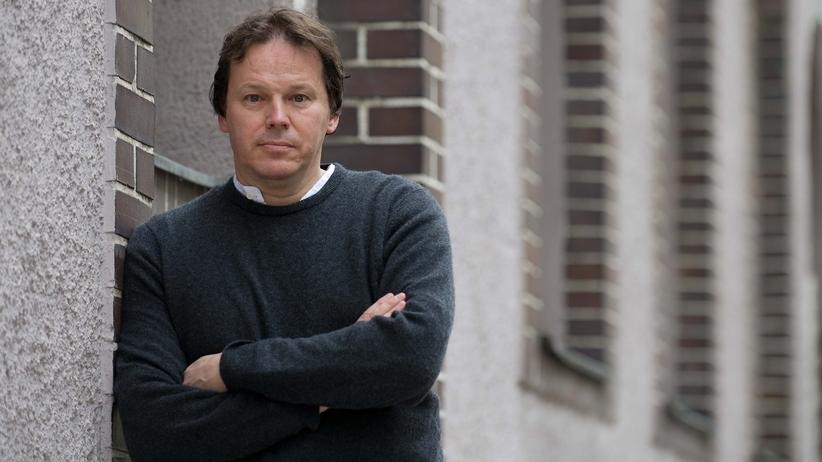 """Bürokratie"": Der Anarchist und Anthropologe David Graeber"