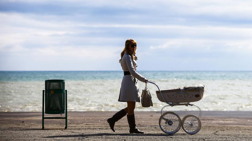 Regretting Motherhood: Aus Dududu wurde Ichichich