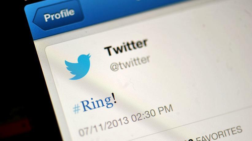 10 Jahre Twitter: Auf Twitter gilt, was anderswo öfter gelten sollte: Fassen Sie sich bitte kurz.