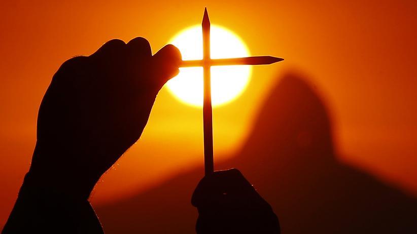 Religion: Das Kreuz provoziert