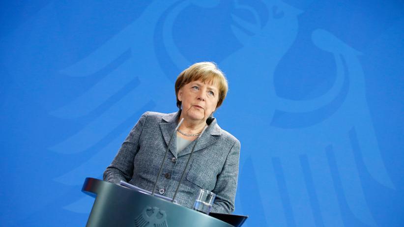 Erdoğan-Satire: Merkel erlaubt Strafverfolgung von Jan Böhmermann