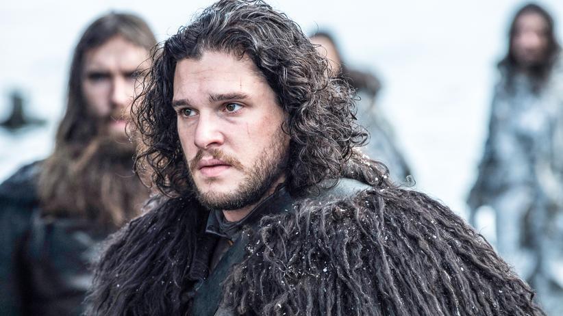 """Geheimnisse: Jon Snow aus """"Game of Thrones"""": Ist er tot oder nicht?"""