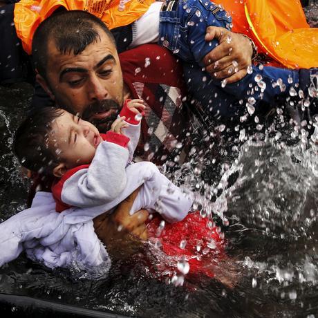 Pulitzerpreis: Fotos im Dienst der Menschlichkeit