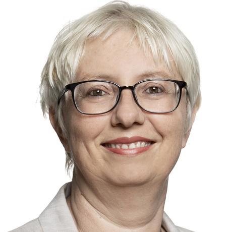 Antje Schrupp