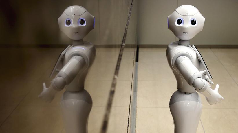 Sharing Economy: Wir lieben es, uns zu spiegeln. Auch wenn das Feedback von einer künstlicher Intelligenz kommt.