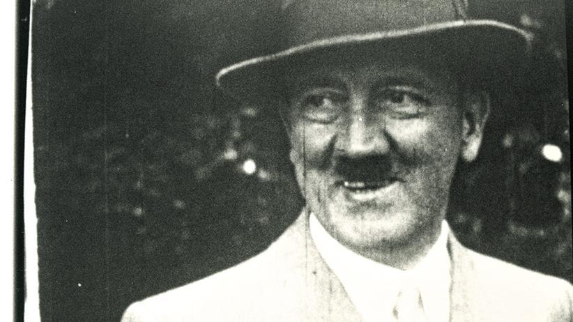 Hitler in Bayreuth: Sommer 1936, die Laune ist glänzend