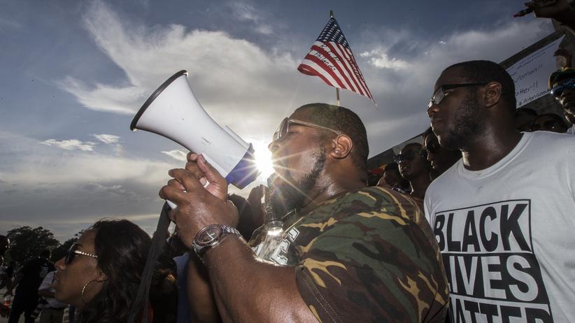 Black Lives Matter: Im Würgegriff des staatlichen Rassismus