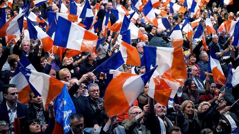 """Didier Eribon: """"Ihr könnt nicht glauben, ihr wärt das Volk"""""""