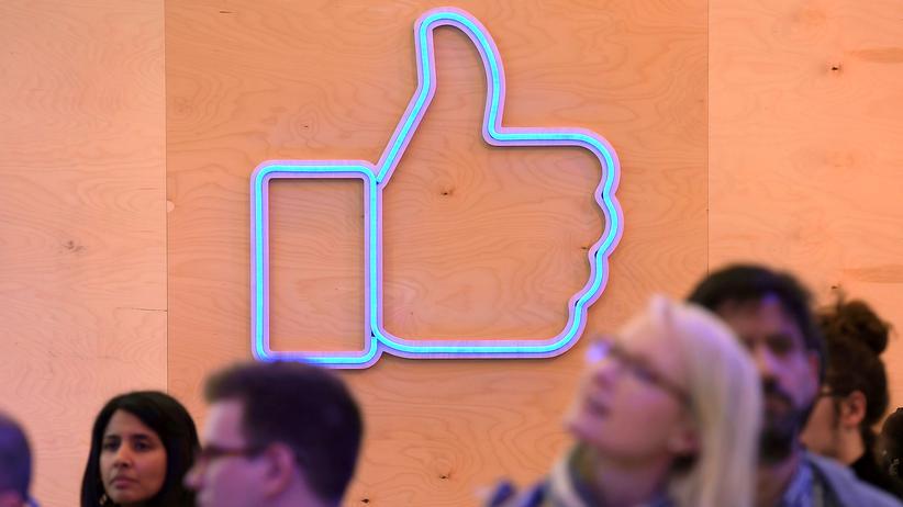 Facebook: Asoziales Netzwerk