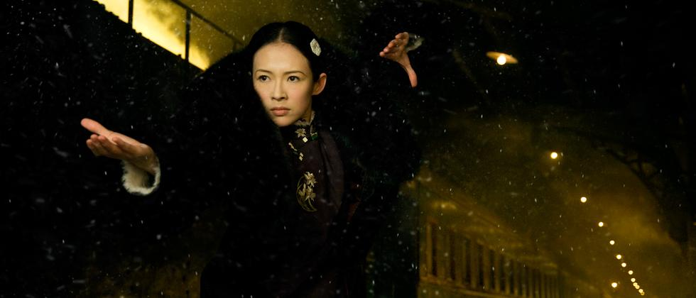 The Grandmaster, Wong Kar-wai