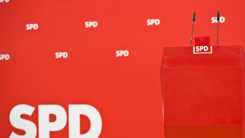 SPD: Verfolgt und voller Verständnis